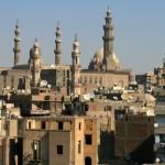 Bombenanschlag in Kairo