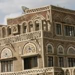 Jemens Hauptstadt Sanaa
